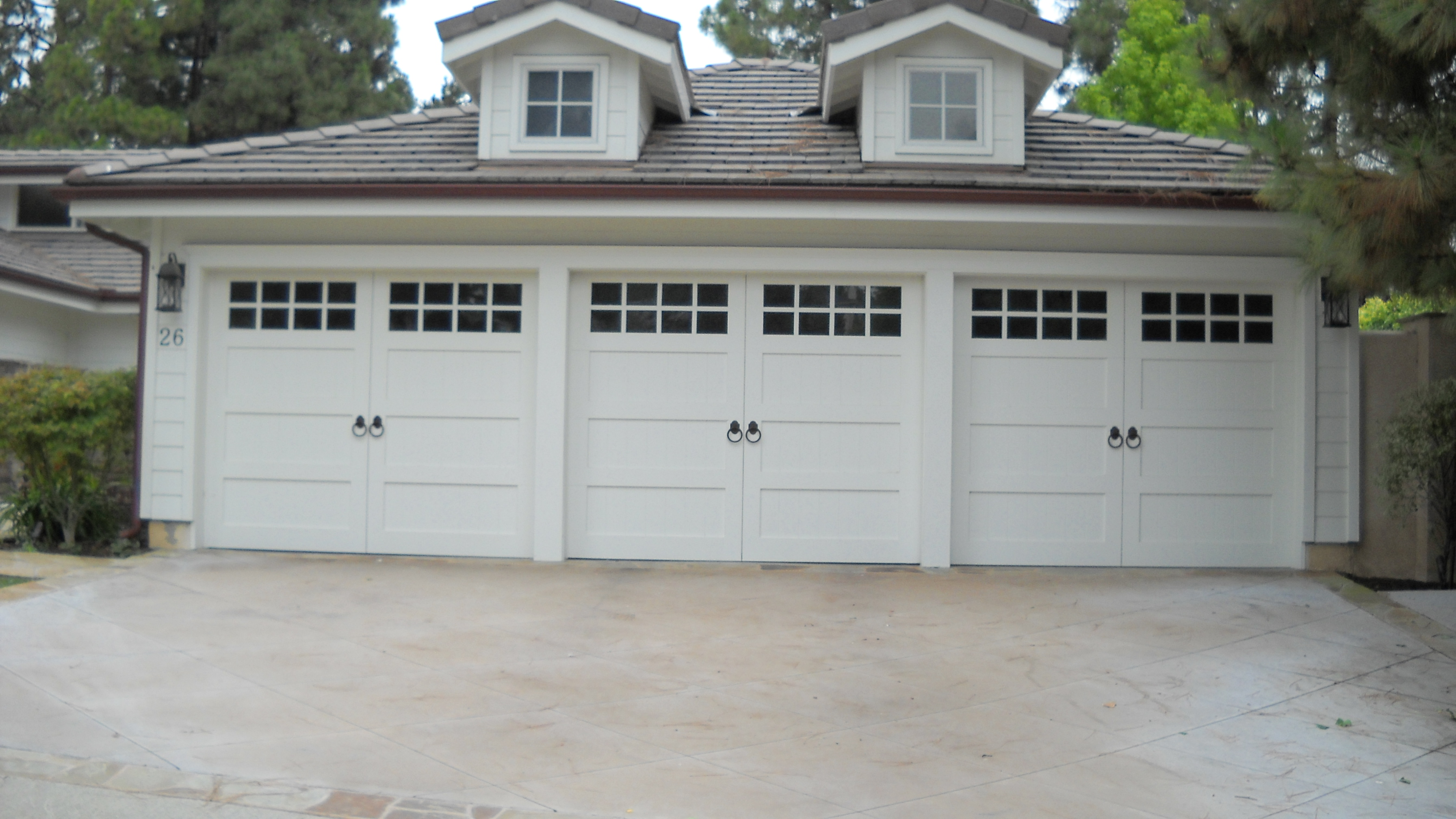 Garage Doors Palm Desert Veryideasco