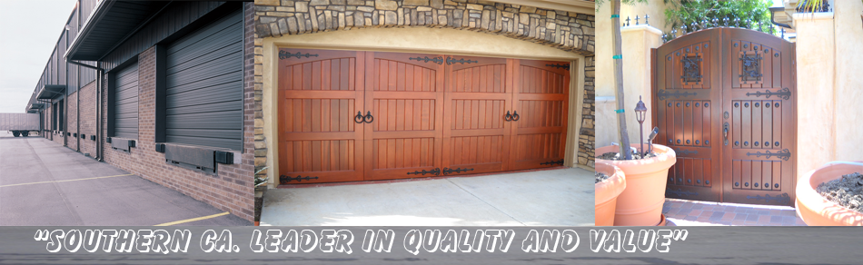 On Trac Garage Door Company